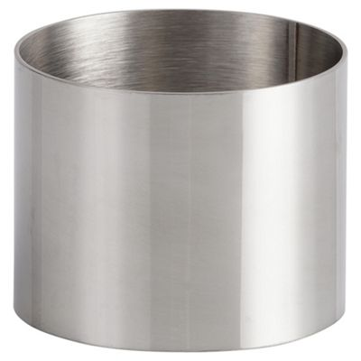 Professional Go Cook Stainless Steel Food Rings