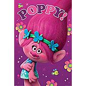 Trolls Poppy Poster 61x91.5cm