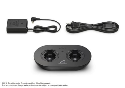 Sony PlayStation Move Charging Unit