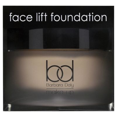 Barbara Daly Face Lift Foundation - Beige