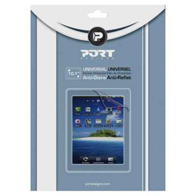 Port Design Universal Screen Protector for 10.1