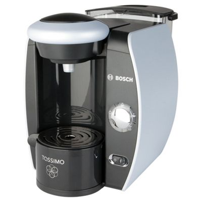 buy bosch tassimo tas4011gb hot drinks machine black from our pod capsule machines range tesco. Black Bedroom Furniture Sets. Home Design Ideas
