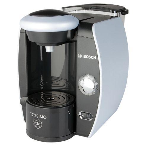 BOSCH Tassimo TAS4011GB Hot Drinks Machine, Black