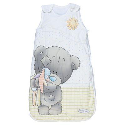 Tiny Tatty Teddy 2.5 Tog Baby Sleeping Bag 0-6 Months