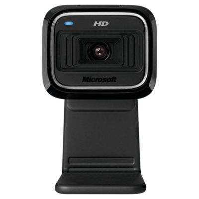 Microsoft Lifecam HD-5000 4MP 720p HD Webcam with Microphone