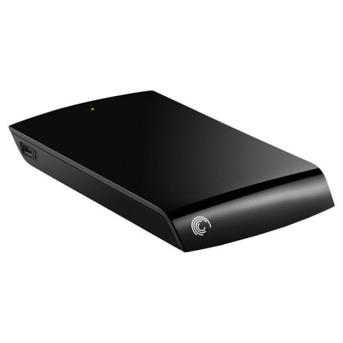 Seagate Expansion 1 TB External Hard Drive