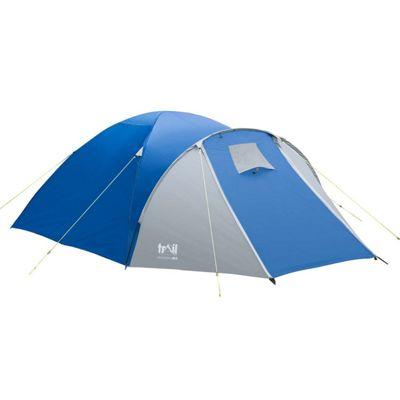 Dome Tent  sc 1 st  Best Tent 2018 & Tesco 4 Man Dome Tent Instructions - Best Tent 2018