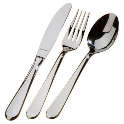 Amefa Saffron Originals 32 Piece, 6 Person Boxed Cutlery Set