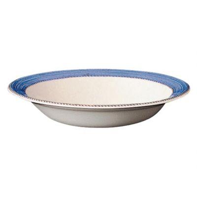 Wedgwood Sarahs Garden Pack Of 4 Pasta Bowls Blue