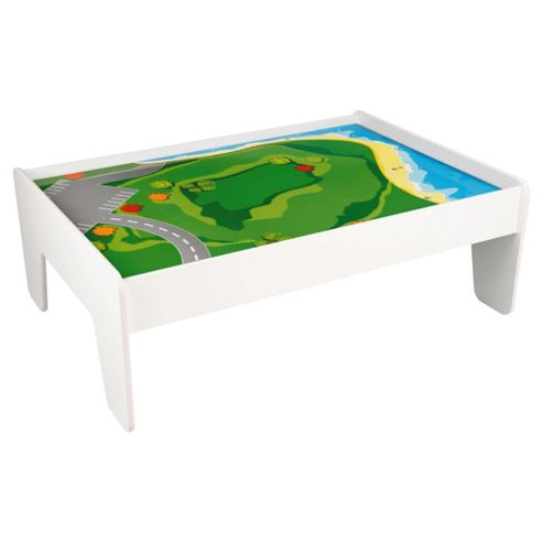 Train Table For Use With Brio Railways Wooden Toy