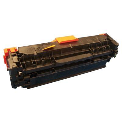 Hewlett Packard CC533A Laser Toner Cartridge Page Life 2800pp Magenta
