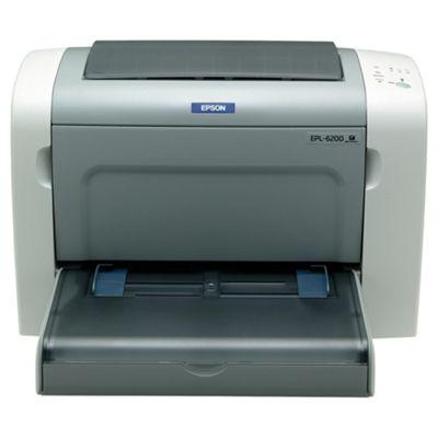 Epson EPL-6200 Mono B/W Laser Printer
