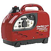 Clarke IG1000 1kw Inverter Generator