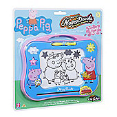 Peppa Pig Mini Magna Doodle (Multi-Colour)