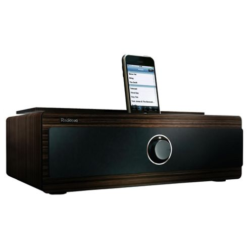Radiopaq iPod Docking system