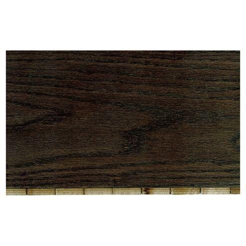 Westco engineered wood oak 1 strip gunstock