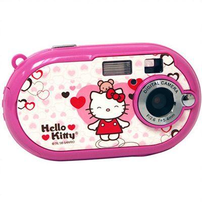 Hello Kitty VGA Digital Camera