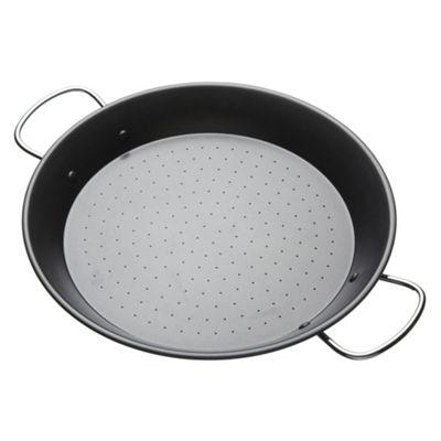 Kitchen Craft Non-Stick Paella Pan - 32cm
