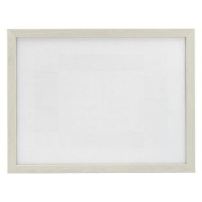 Large Frame Cream 30X40Cm