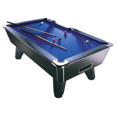 7ft Winner Slate Bed English Pool Table