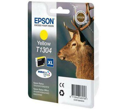 Epson T1304 printer ink cartridge - Yellow