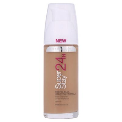 Maybelline SuperStay 24 Hour Lip Foundation Sun Beige