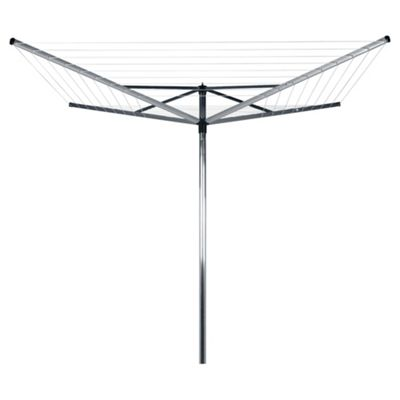 Brabantia Top Spinner 50m Rotary Airer