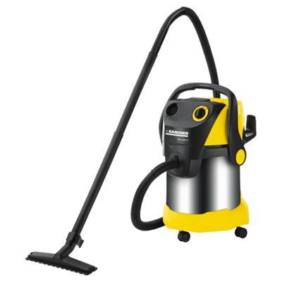 Karcher WD5.200MP Multi-purpose Bagless Vacuum Cleaner