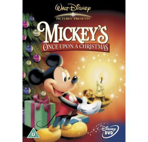 Mickey'S Once Upon A Christmas (Animated)
