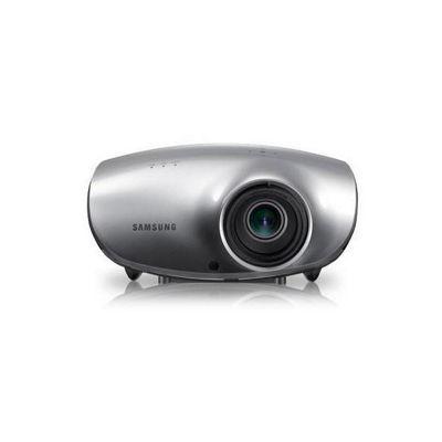 Samsung D400 Business DLP Projector