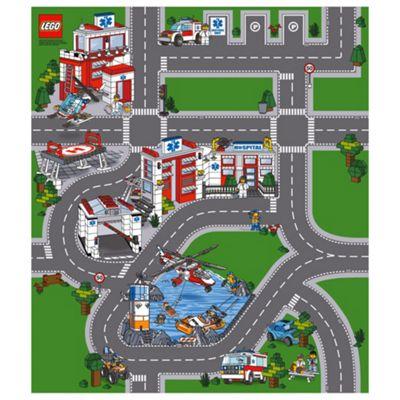 LEGO City Playmat Tga-Lgmat