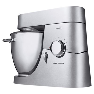 Kenwood KM020 Chef Titanium Major 1500w kitchen machine