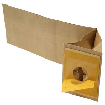 Tesco SOS/Universal Bag Upright 3pk