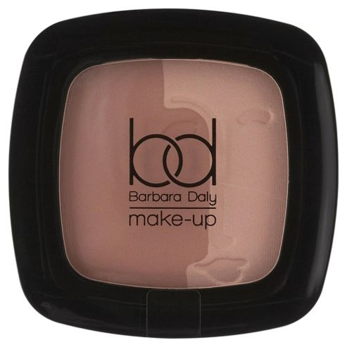 Barbara Daly Cheek To Cheek Powder Blush - Blossom
