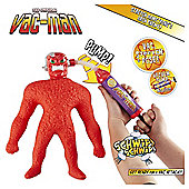 Stretch 14 Inch Vac Man Figure
