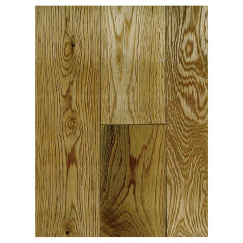 Westco Solid Wood Oak 1 Strip 90mm wide