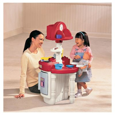 Little Tikes Cook Around Sounds Kitchen