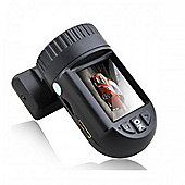 Silent Witness SW010 LCD Full HD 1080p Car Dashboard Camera│GPS│Video Recorder│