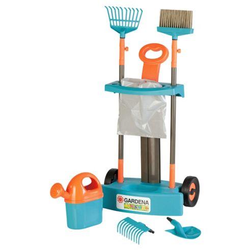 Gardena Trolley For Kids