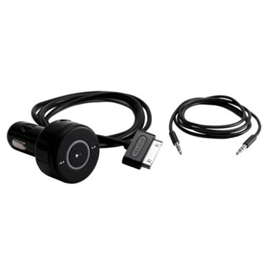 Griffin 6318 AutoPilot adapter for iPod/iPhone