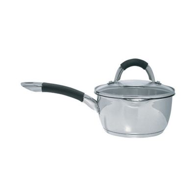 Ready Steady Cook Bistro Saucepan, 18cm