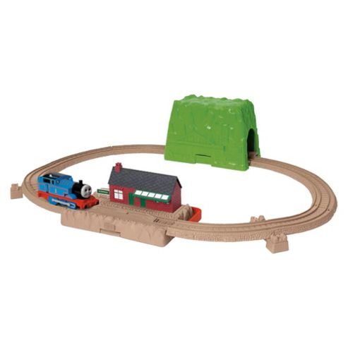 Thomas & Friends Trackmaster Mountain of Track Set