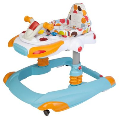 East Coast Rest & Play Walker Jumper