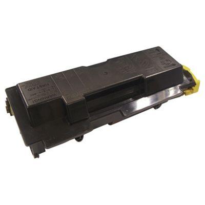 Tesco TKTK17 Black Laser Toner Cartridge (for Kyocera TK17)