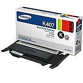 Samsung CLT-K4072S Black Toner Cartridge