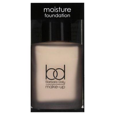 Barbara Daly Moisture Foundation - Ivory