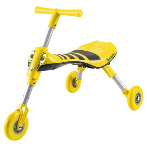Scuttlebug Bumble Bee Ride-On
