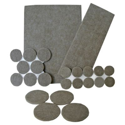 Westco Furniture Felt Pads