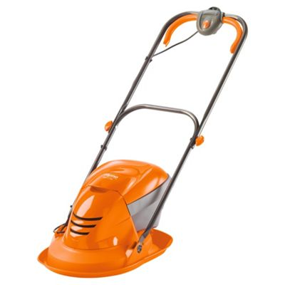Flymo Mow n Vac 28 - Electric Hover Collect Mower