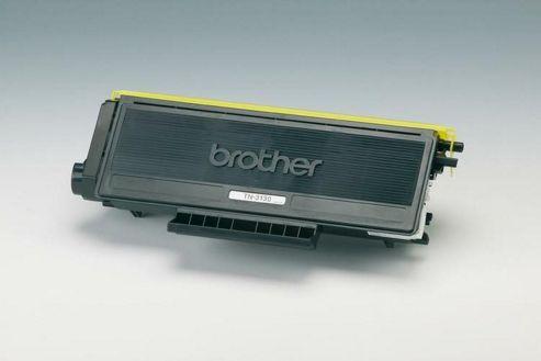 Tesco TBTN3130 Black Laser Toner Cartridge (for Brother TN3130)